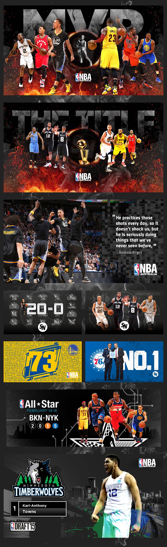 NBA Australia Digital Assets