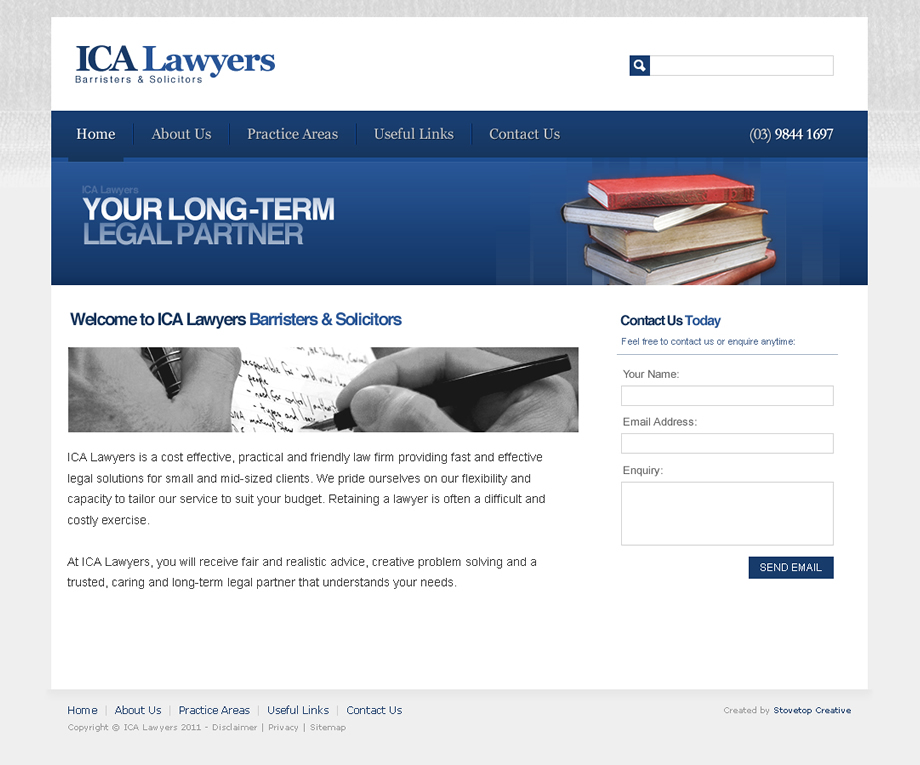 ICA Lawyers