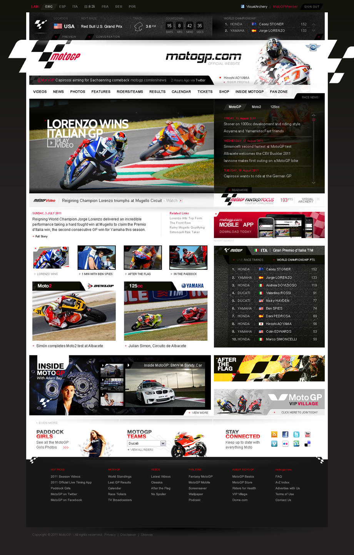 Motogp App Game | MotoGP 2017 Info, Video, Points Table