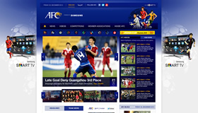 AFC Website Pitch
