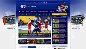 AFC Website Pitch