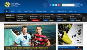 FFA – Football Federation Australia