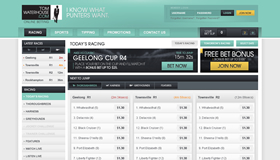 Tomwaterhouse.com – Betting Sites