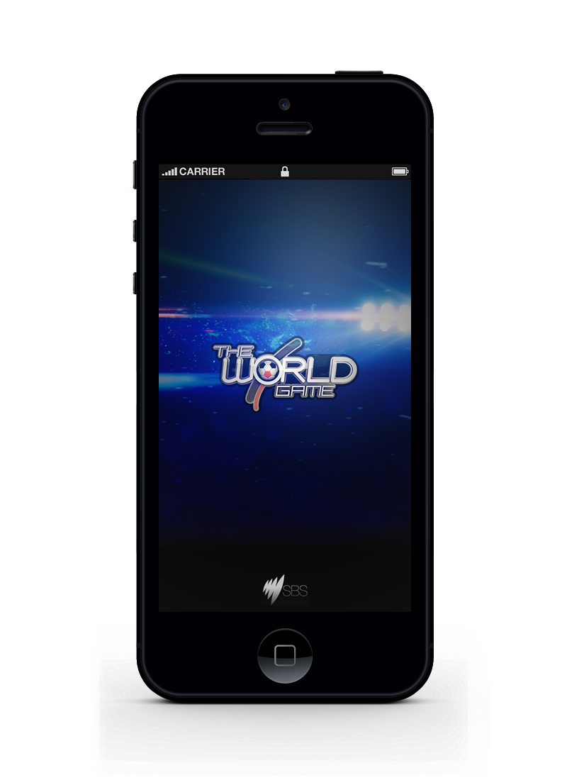 SBS The World Game – Mobile Refresh | Visual Archery - The creative work of Melbourne based ...