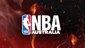 NBA Australia Digital Assets
